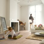 Laminado Quick Step Largo Roble Long Island natural