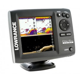 GAMA ELITE LOWRANCE Elite 5X CHIRP