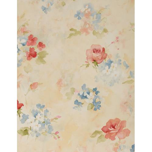 Papel pintado Garden Of Flowers 3661