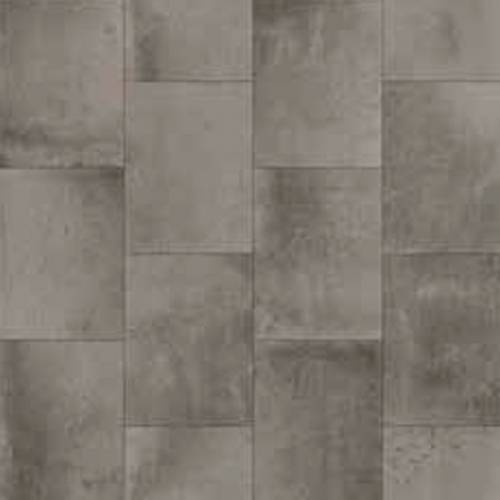 Suelo vinílico Tarkett Exclusive 240 Concrete Iron Tile Grey