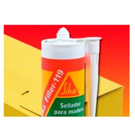 Sika® Filler-117 Cosmetic 750 ml.