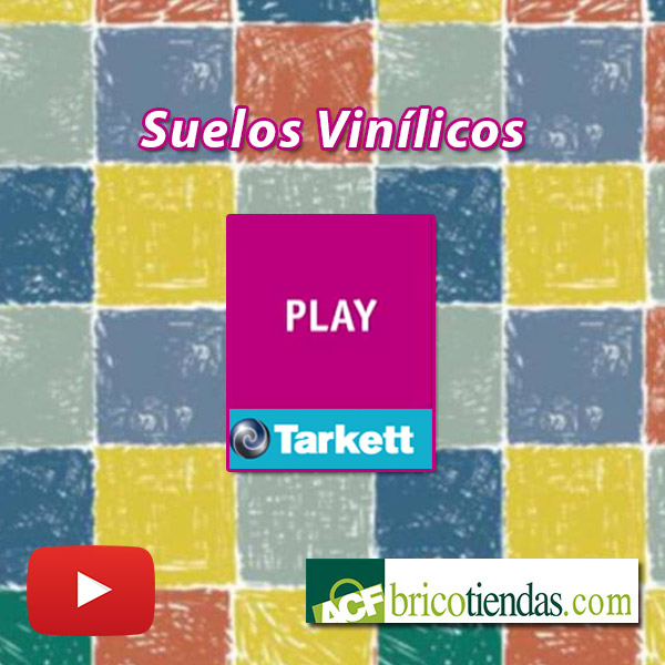 Suelos vinílicos Tarkett Play