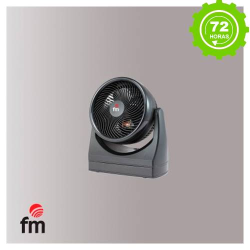 Ventilador Box Fan BF-20 fm