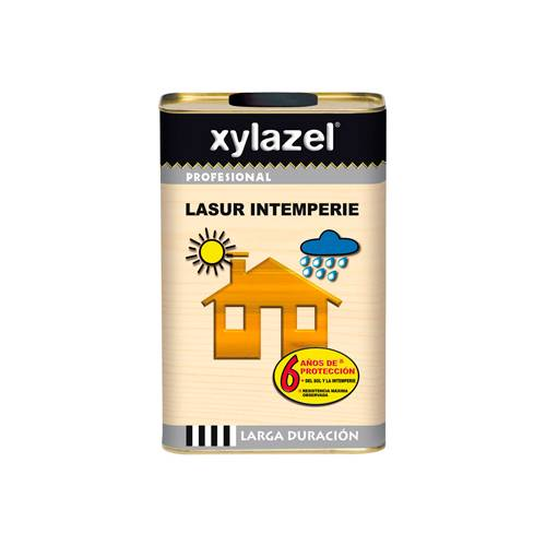 Xylazel Profesional Lasur Intemperie Mate