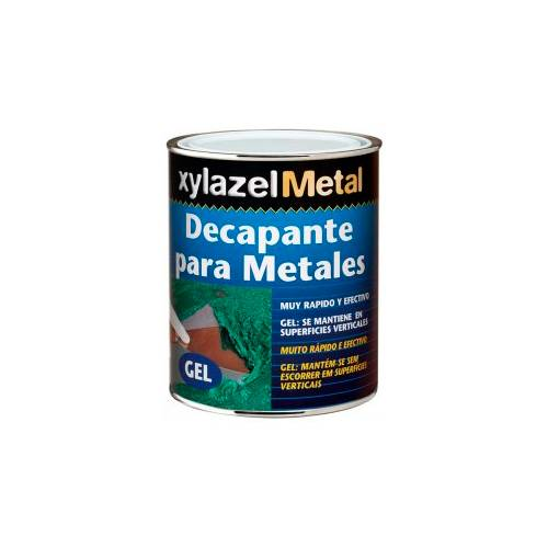 Xylazel Metal Decapante para Metales