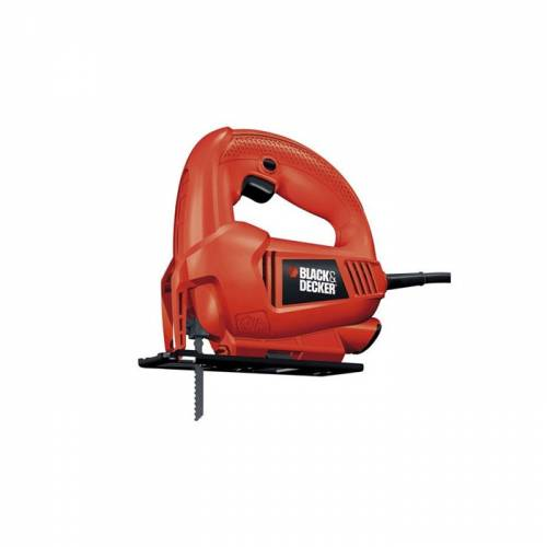 Sierra vaiven Black & Decker KS-501