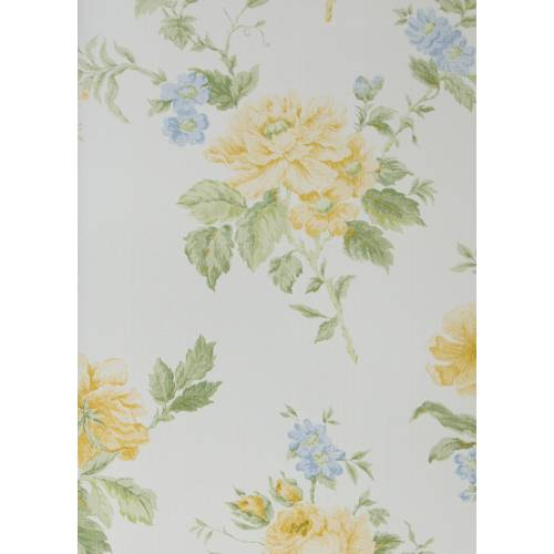 Papel pintado Garden Of Flowers 3682