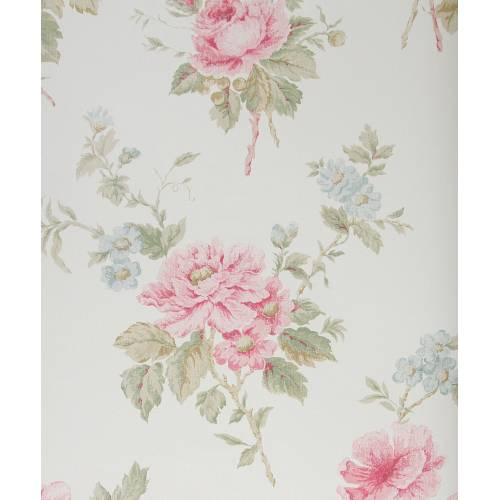 Papel pintado Garden Of Flowers 3686