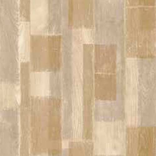 Suelo vinilico Tarkett Exclusive 260 Timber Patched Wood Beige