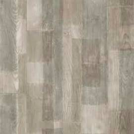 Suelo vinilico Tarkett Exclusive 260 Timber Patched Wood Grey