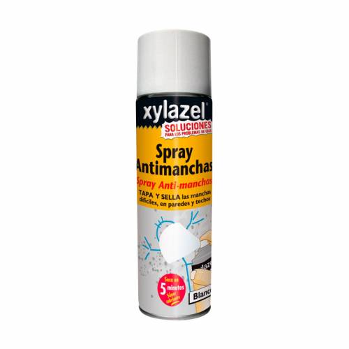 Pintura blanca Antimancha Xylazel en Spray