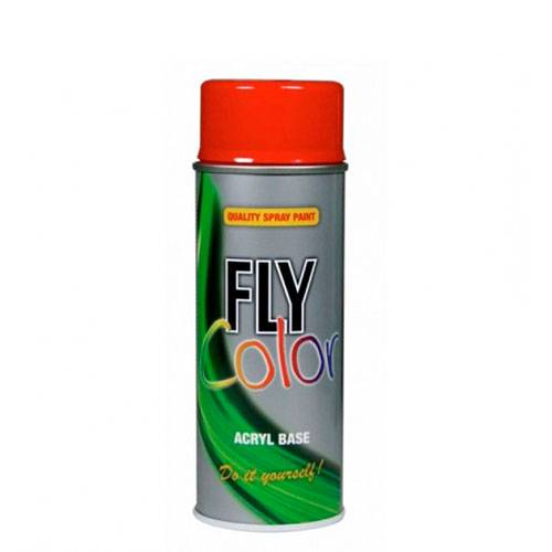 Fly Electrodomestico Blanco Brillante 400 ml.