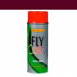 Fly ral 4007 brillo 400 ml.