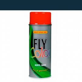 Fly ral 5013 brillo 400 ml.
