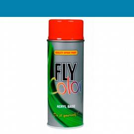 Fly ral 5012 brillo 400 ml.
