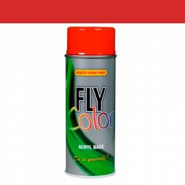 Fly ral 2002 brillo 400 ml.