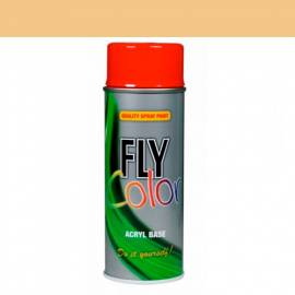 Fly ral 1014 brillo 400 ml.
