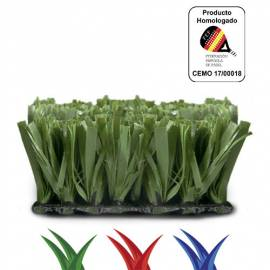 Césped Artificial Deportivo PROTURF GREEN (M2) - 12 mm