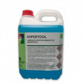 Limpiador descontaminante 5L Hipertool
