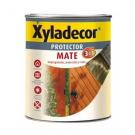 Xyladecor ® Protector Mate Extra 3 en 1