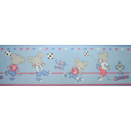 Papel pintado Kemen Kid's dreams 1281