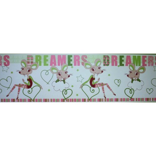 Papel pintado Kemen Kid's dreams 1286