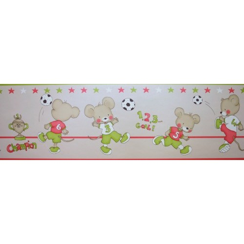 Papel pintado Kemen Kid's dreams 1282