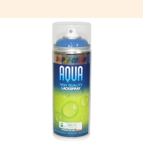 Dupli-Color Aqua ral 9005 350 ml.