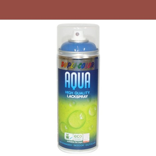 Dupli-Color Aqua Terracota 350 ml.