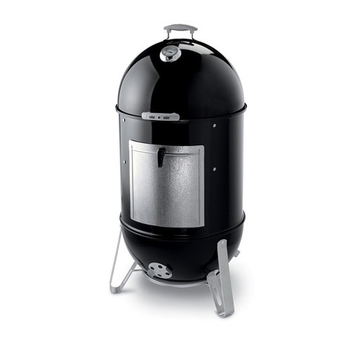 Barbacoa  de carbón Weber Smokey Mountain Cooker Ø 47