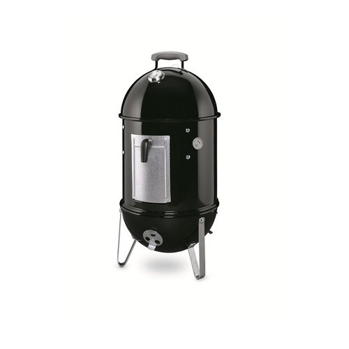 Barbacoa  de carbón Weber Smokey Mountain Cooker  Ø 37